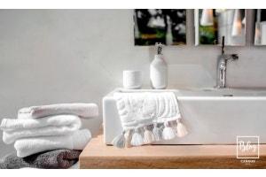 Aprende a lavar tus toallas a la perfección