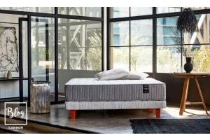 ¿Cómo elegir una cama?: 4 tips para tomar la mejor decisión