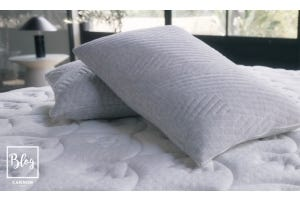 ¿Qué es y qué tiene un colchón viscoelástico?