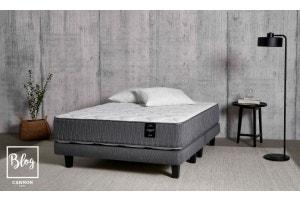 Por qué comprar una cama base dividida