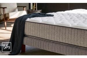 Conoce los tipos de camas que existen y elige la tuya