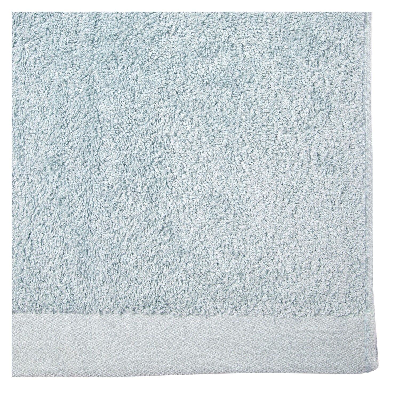 Sábana de baño 700 grs Aqua 90x170 cms