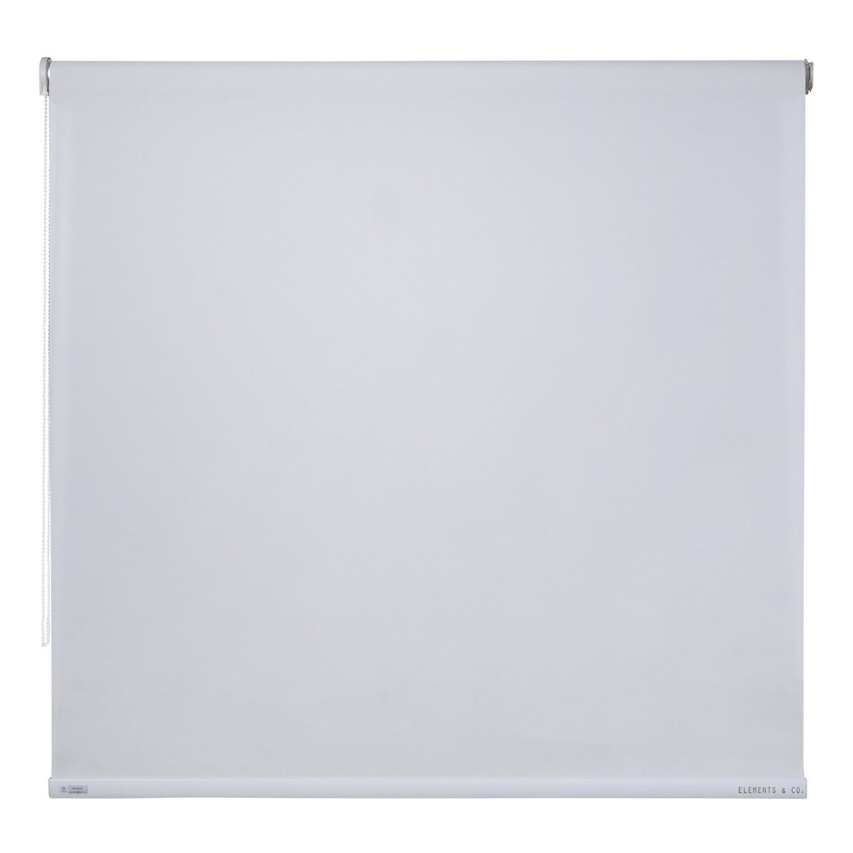 Cortina Sunscreen 5% Blanco 150x250cm