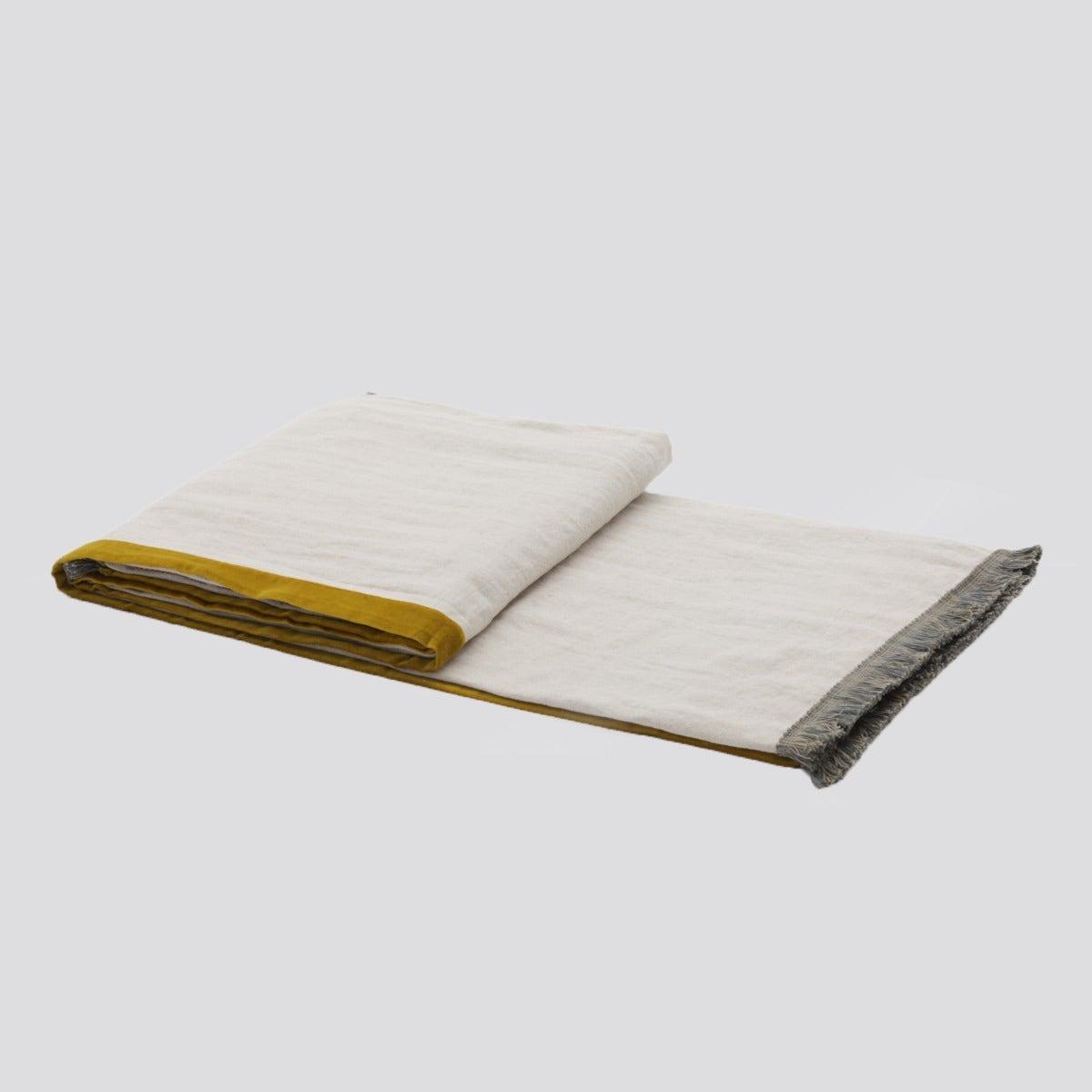 Piecera Algodón 100X220 Velvet Linen