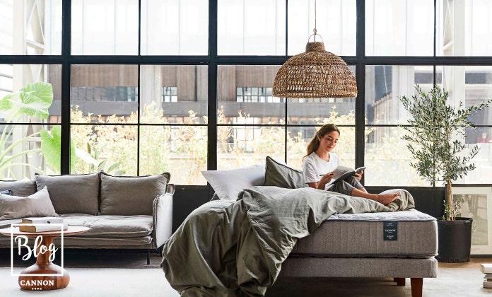 ¿Cómo elegir un colchón según tu forma de dormir?