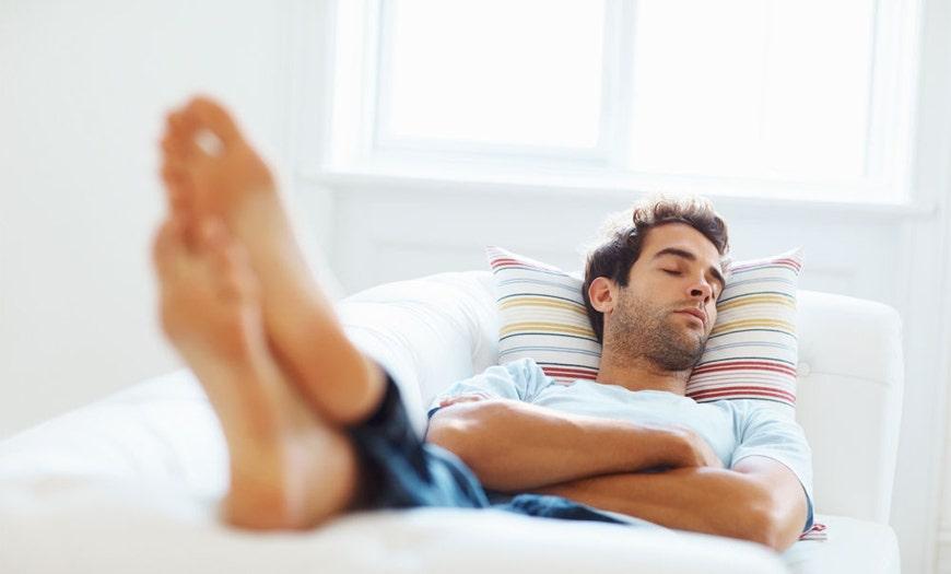 Porqué dormir siestas hace bien
