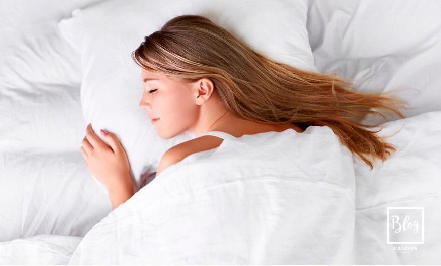 ¿Qué dice tu posición favorita al dormir sobre tu personalidad?