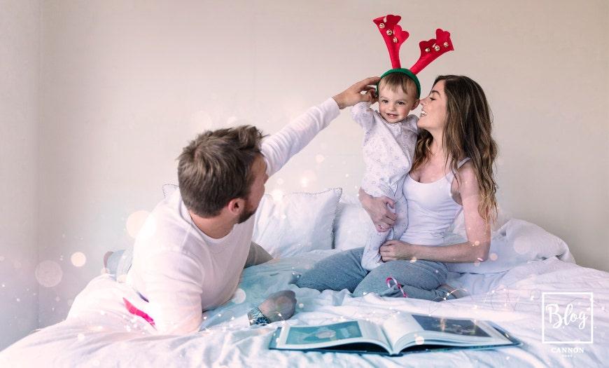 ¡Guía de regalos para esta navidad!