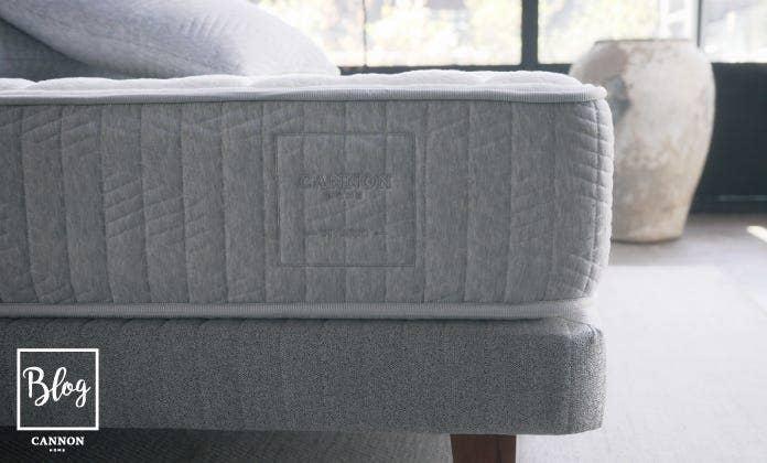 ¿Conoces la diferencia entre box spring y cama europea?