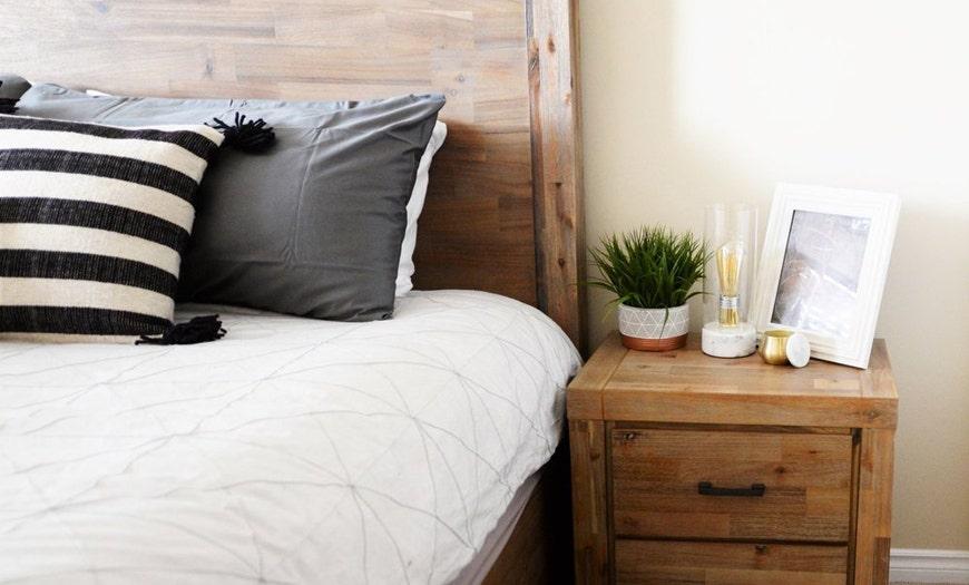 Guía para armar tu dormitorio