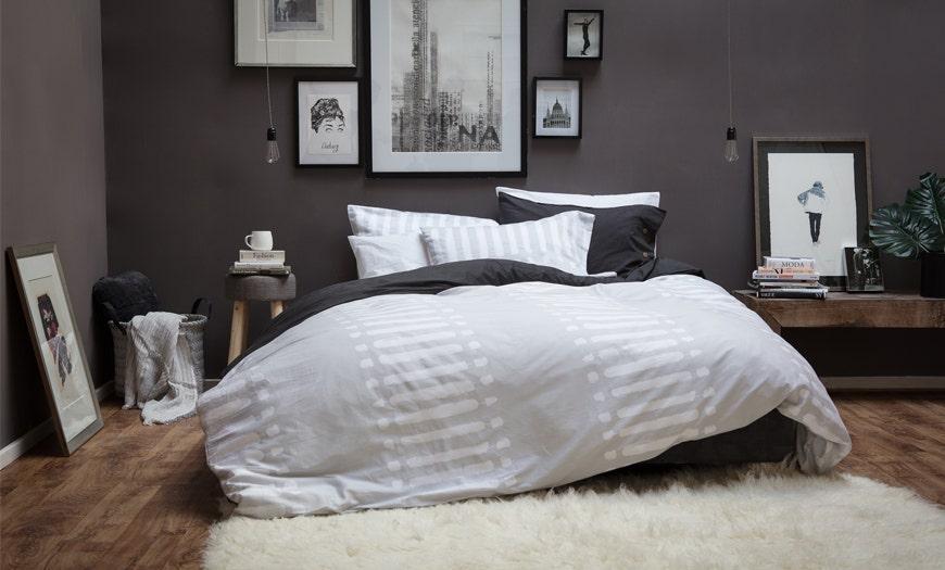 Cómo lograr un look nórdico en tu dormitorio