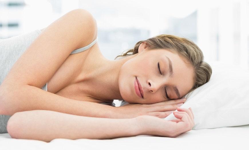 Posiciones al dormir: Descubre la almohada perfecta para ti