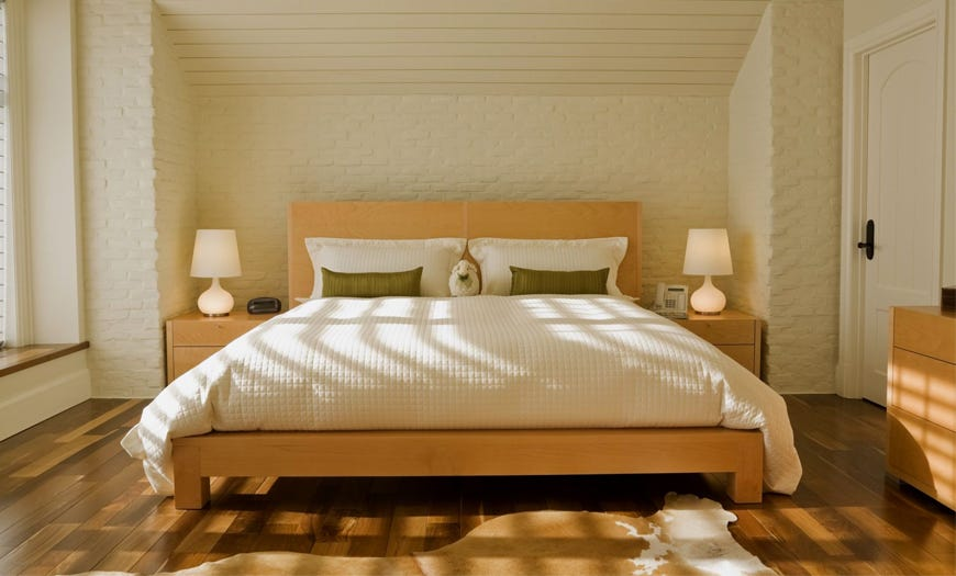 Qué dice el Feng Shui y cómo aplicarlo en tu dormitorio