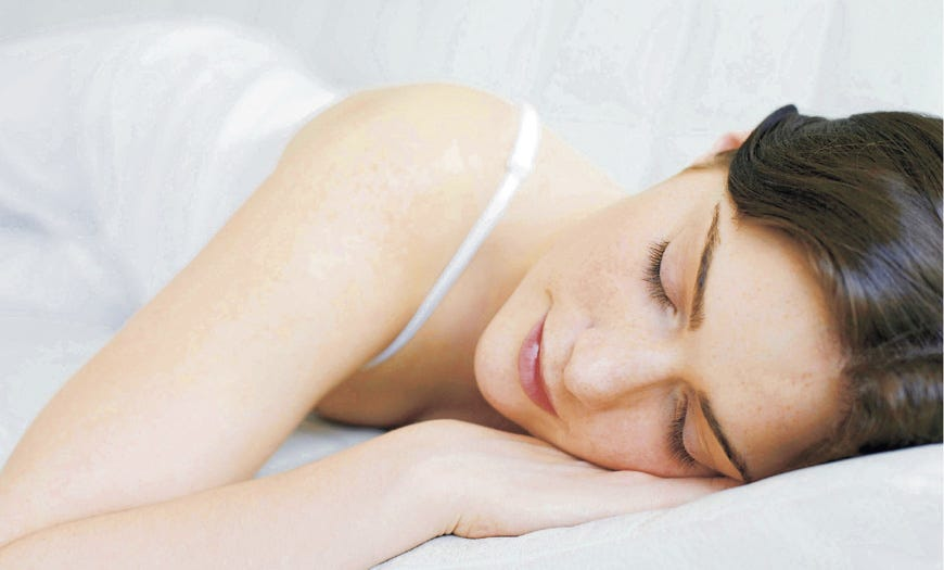 6 hábitos para tener un sueño saludable