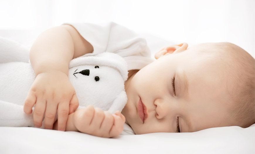 Cuántas horas necesitamos dormir según la edad