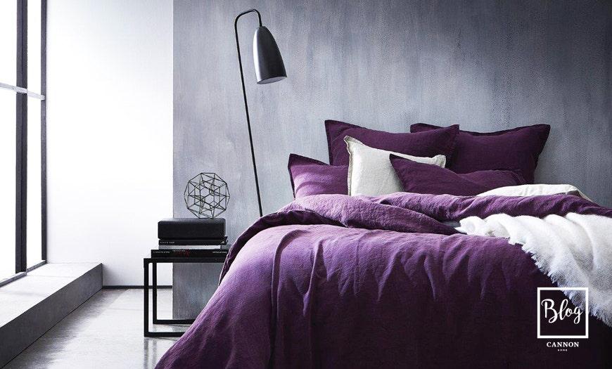 Cómo aplicar el Ultra Violet en tus espacios